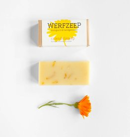 Organic Calendula soap (set of 6 pieces)