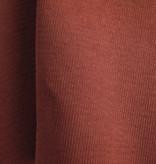Bund-ripp 1x1 mit elasthan - potter's clay