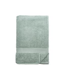 Towel 70 x 140 cm - mineral green