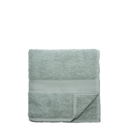 Handtuch 50 x 100 cm - mineralgrün