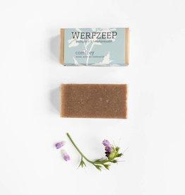 Organic Dutch Comfrey soap (set of 6 pieces)