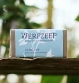 Biologische Comfreyzeep - Werfzeep
