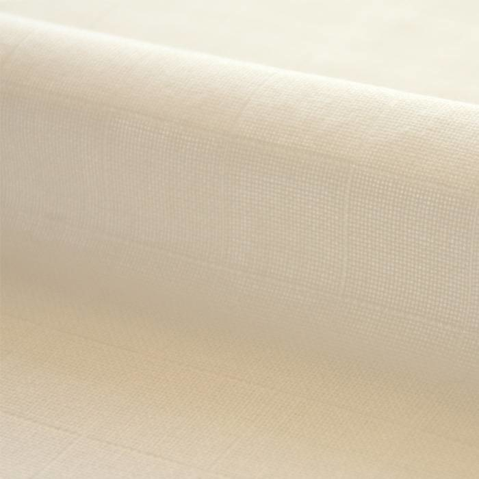 Hydrophilic / Muslin bleached white (off white) - 140cm