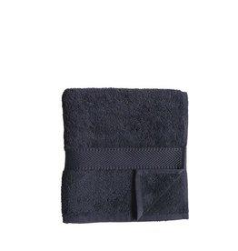 Handdoek 50 x 100 cm - antraciet