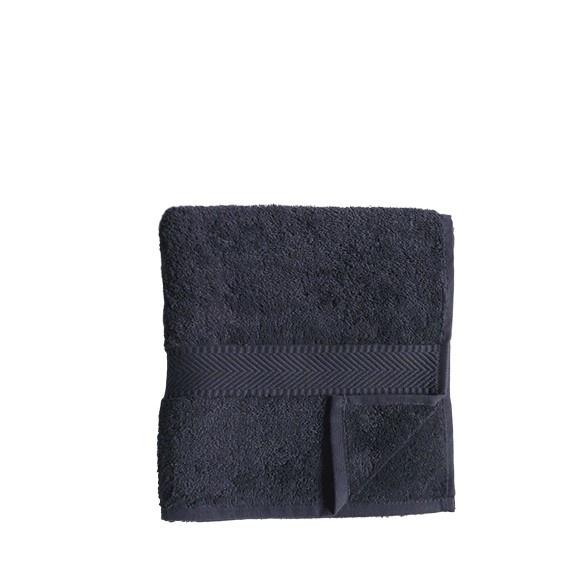 Towel 50 x 100 cm - anthracite