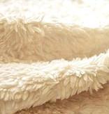 Plush - white