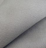 Canvas silver grey