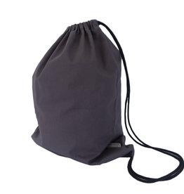 Gym bag - anthracite