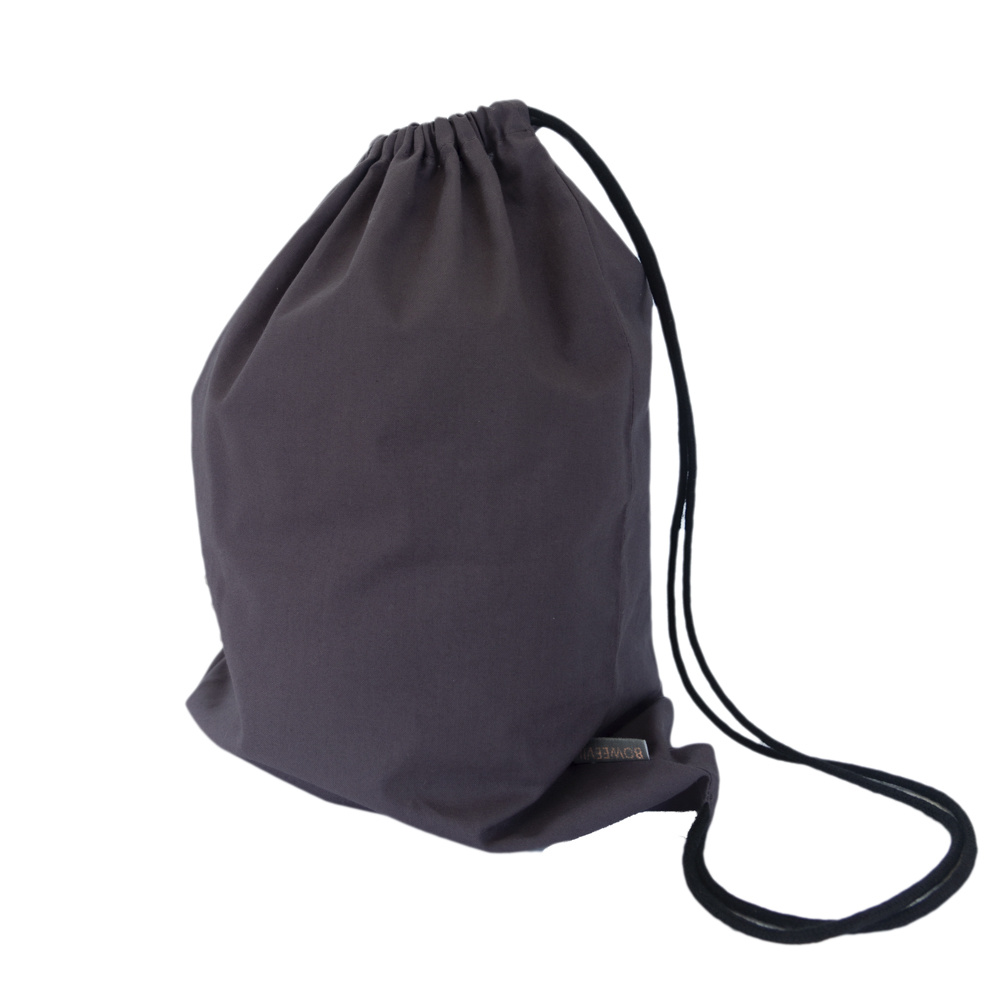 Gym bag - anthracite