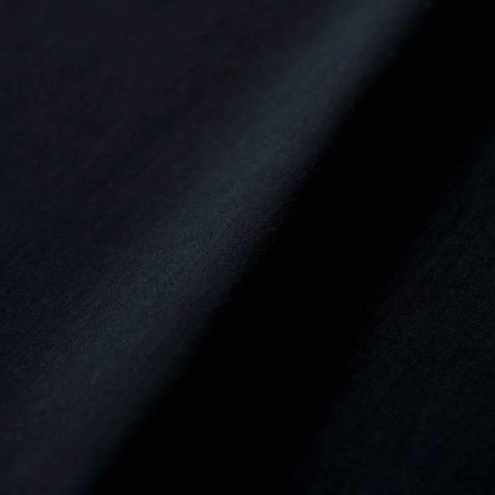 Poplin 36 - donkerblauw