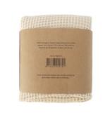 Set of 3 mesh bags S+M+L (wrap Dutch text)