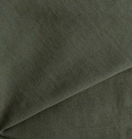 Single jersey 30/1 - burnt olive