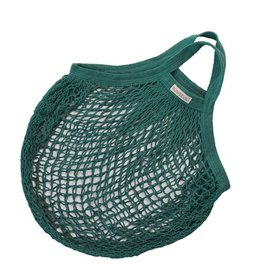Granny's string bag breeze