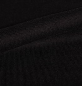 stof French terry stretch black