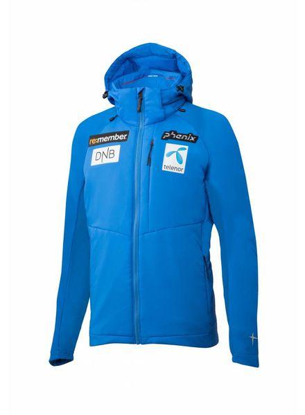 PHENIX Norway Alpine Team Middle Jacket