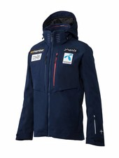 PHENIX Norway Alpin Team Jacket    3 in 1