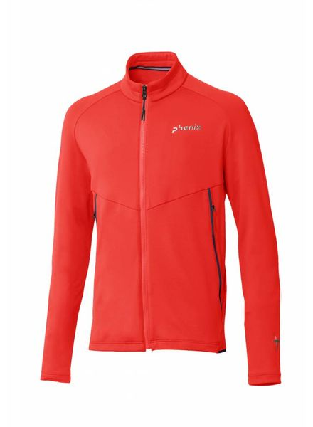 PHENIX Snow Speed Middle Jacket