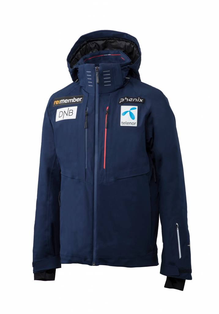 Norway Alpine Team Replica Jacket
