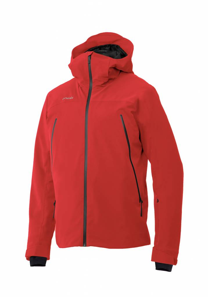 phenix Canyon Rain Jacket