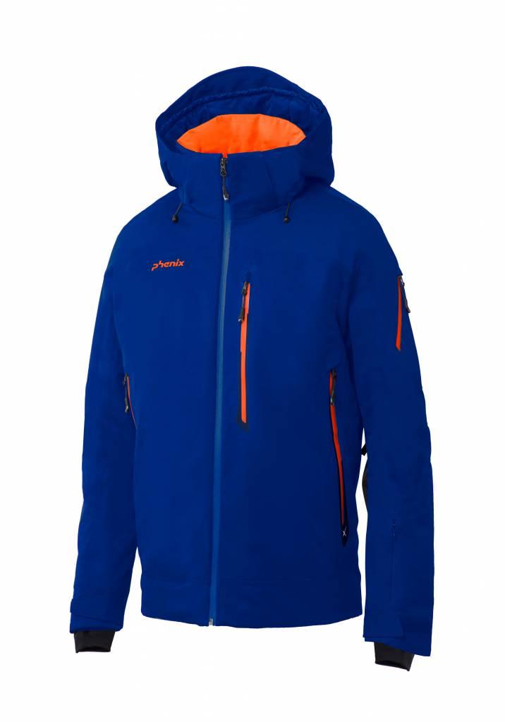 phenix Boulder Jacket