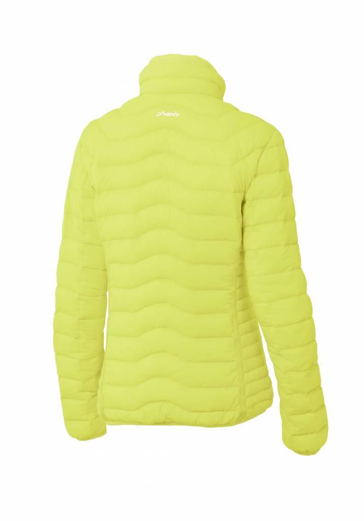 PHENIX Salina Down Insulator Jacket