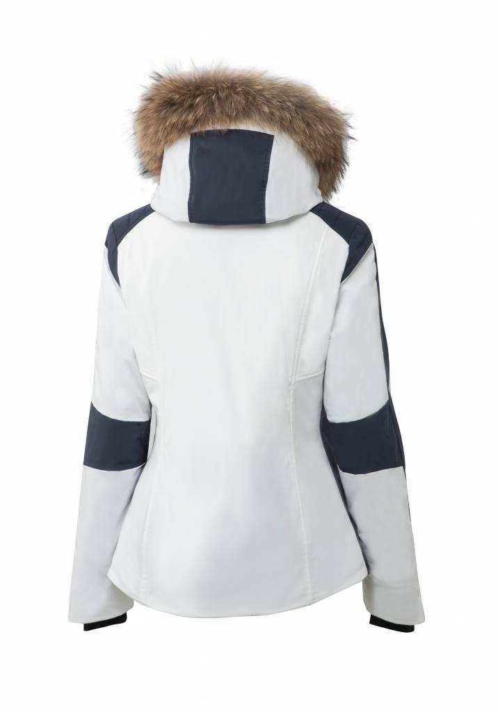 Dahlia Hybrid Down Jacket