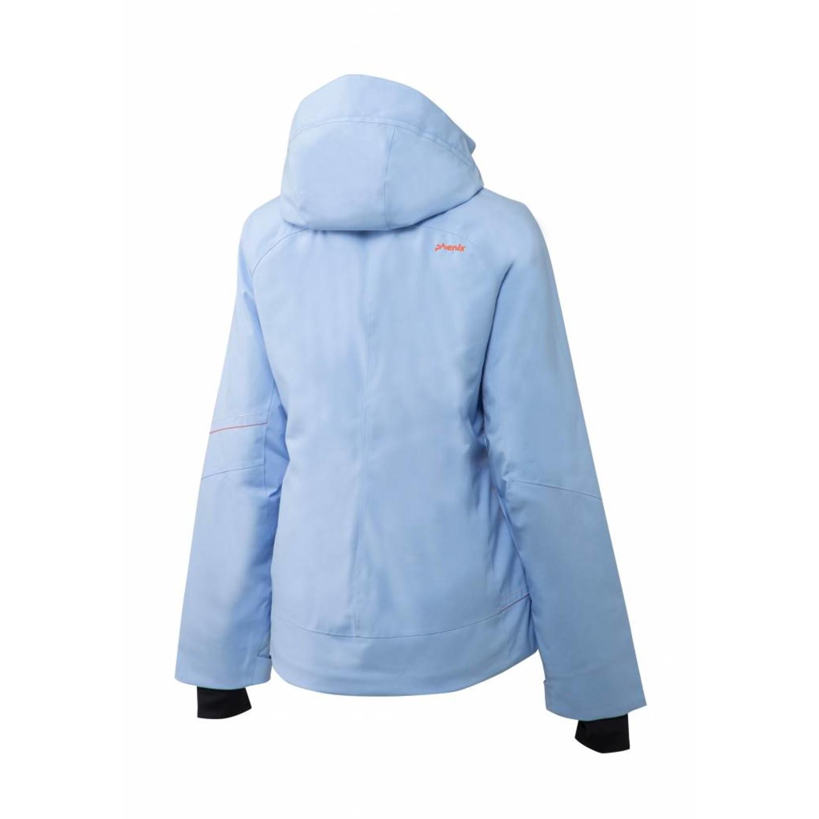 PHENIX Grant Jacket