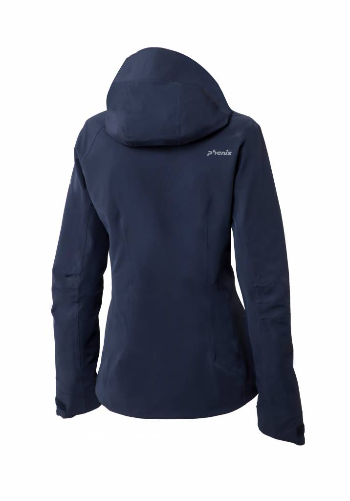 PHENIX Canyon Rain W's Jacket