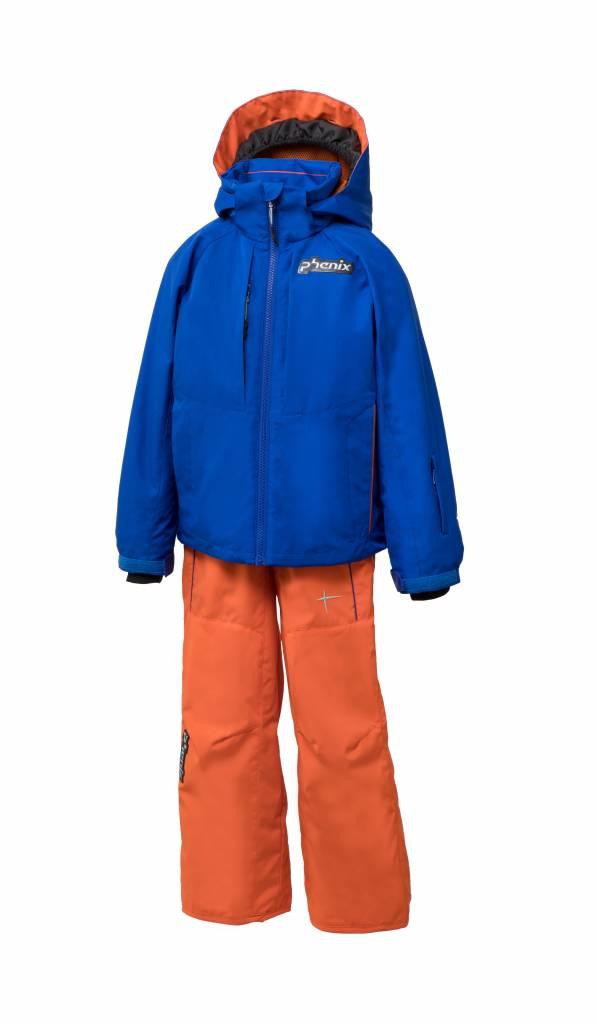 Norway Alpine Team Replica Kids Two-piece