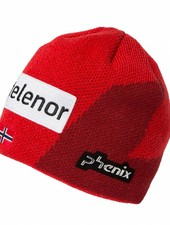 PHENIX Junior Norway Alpine Ski Team Replica Beanie