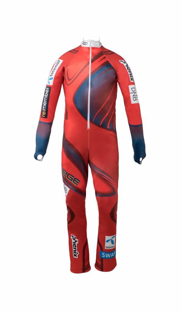 Norway Alpine Team GS Suit