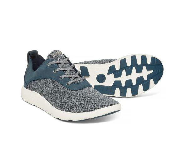 Mens Flyroam Oxford Shoe Navyblue