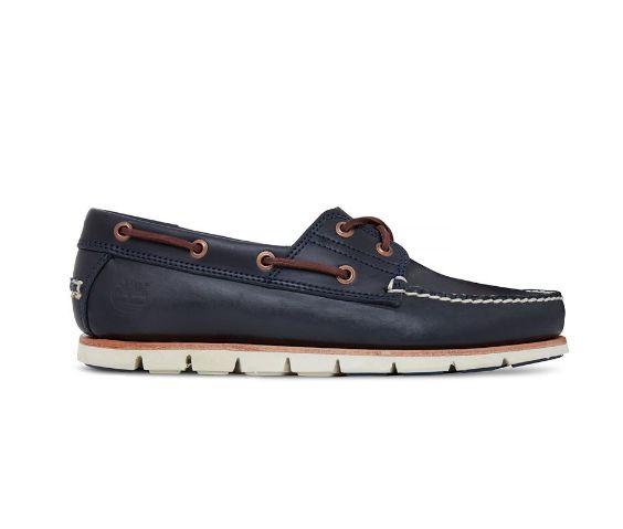 242a96252 Mens Tidelands Bootshoe Indigo - Sportshop-Online