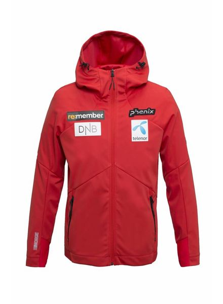 phenix Norway Alpine Team Softshell JK