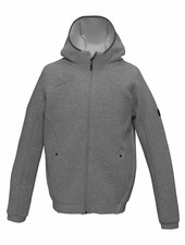 PHENIX Norway Transit Zip Parka