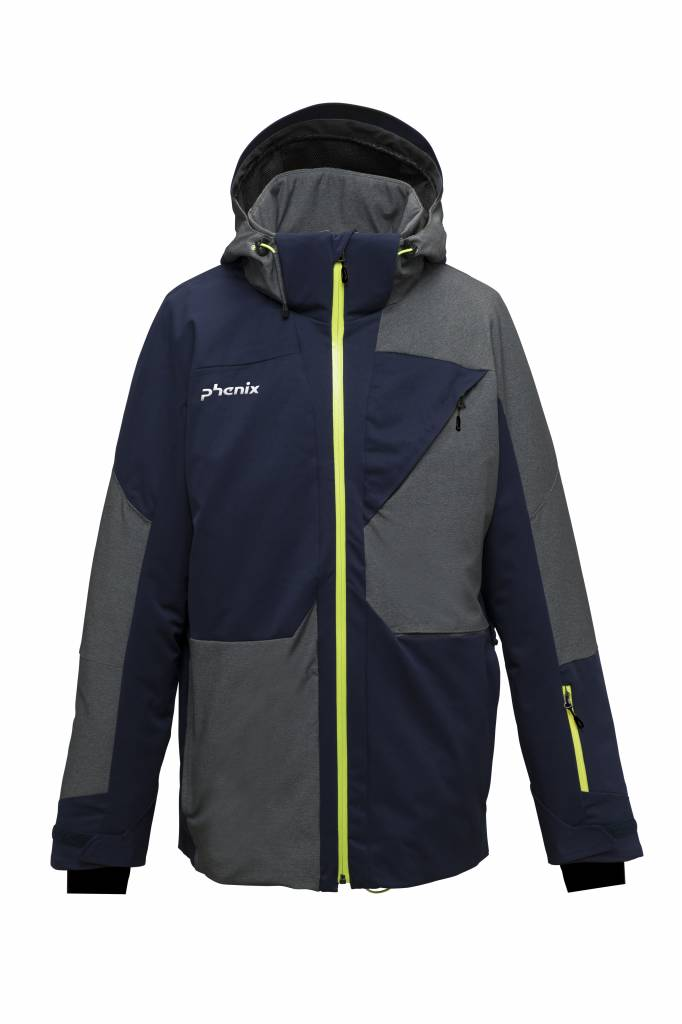 PHENIX Mash IV Jacket