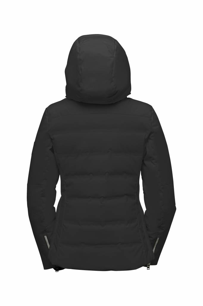 Chloe Hybrid Down Jacket