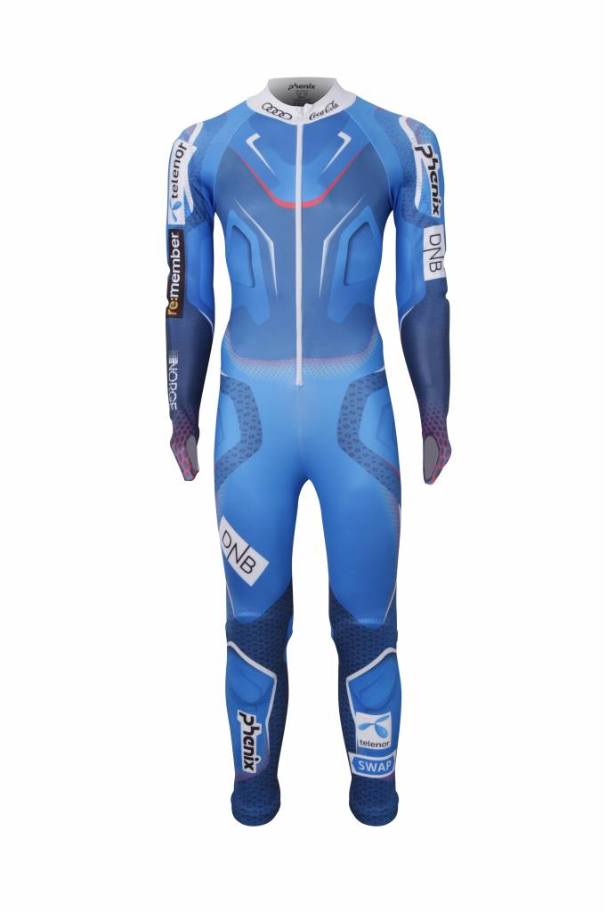 PHENIX  Norway Formula Jr. DH Suit