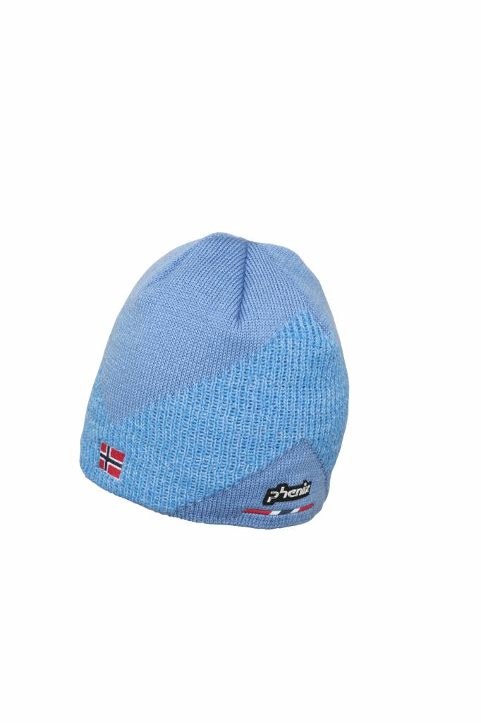 PHENIX Norway Alpine Team Beanie Junior