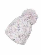 PHENIX Uranus Knit Hat with Pon-Pon Junior
