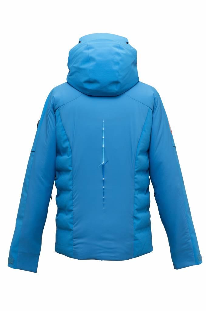 Norway Alpine Team Down Hybrid Jacket