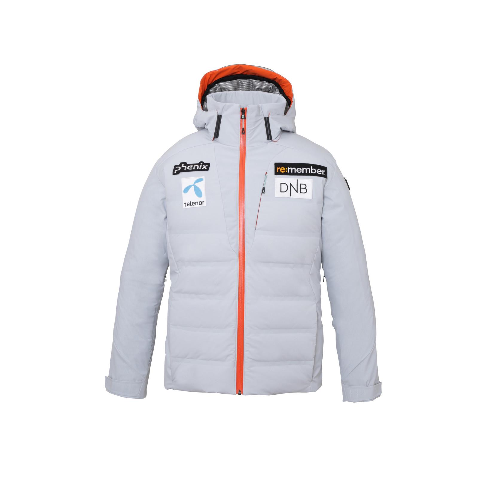 PHENIX Norway Alpine Team Hybrid Down Jacket