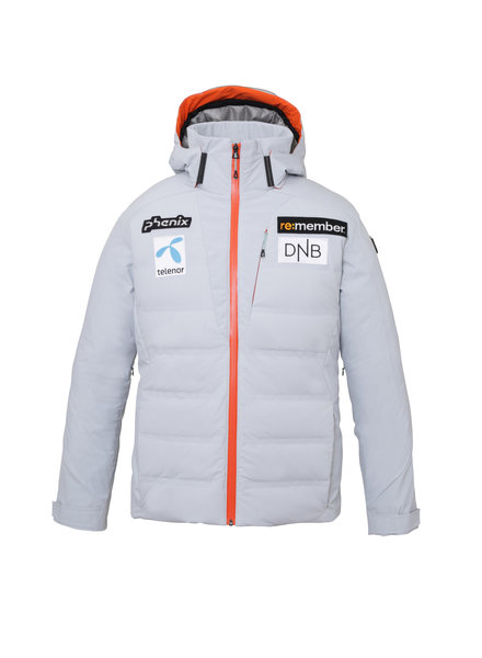 Norway Alpine Team Hybrid Daunen Jacket