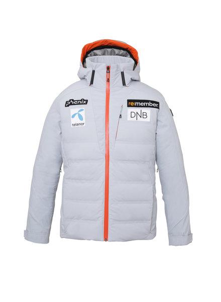 Norway Alpine Team Hybrid Down Jacket
