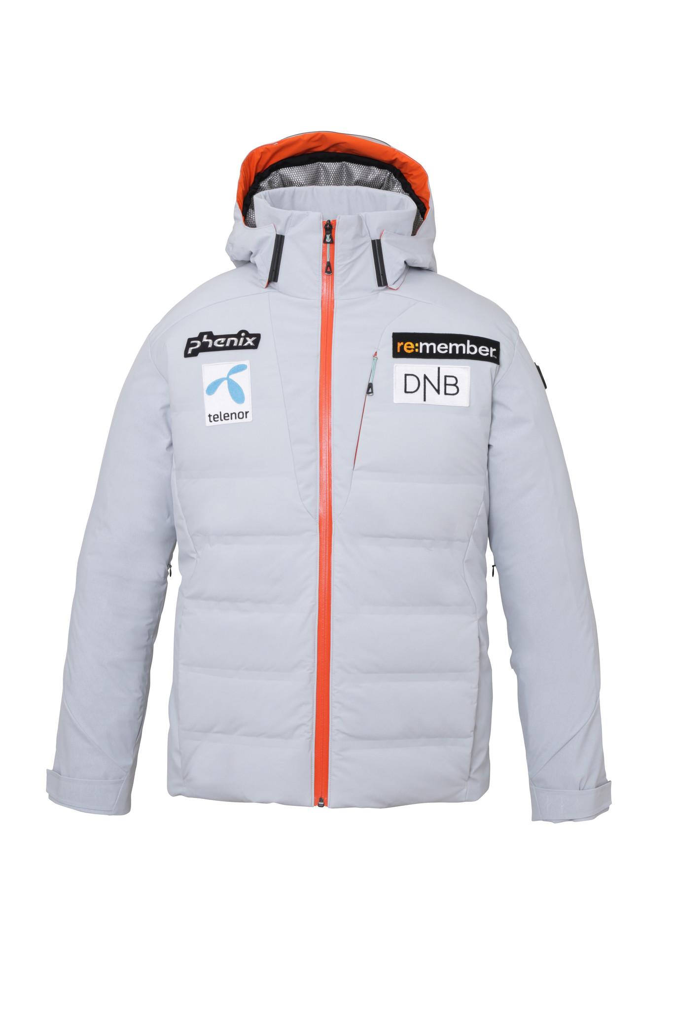 phenix Norway Alpine Team Hybrid Daunen Jacket