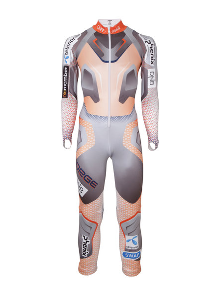Norway Alpine Team DH Suit