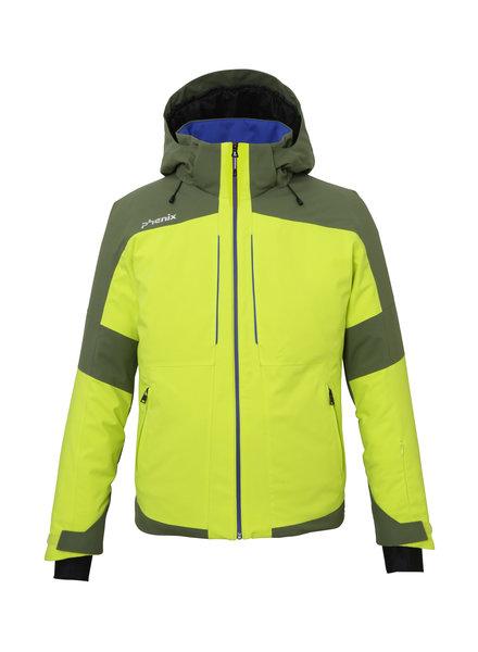 Slope Jacket