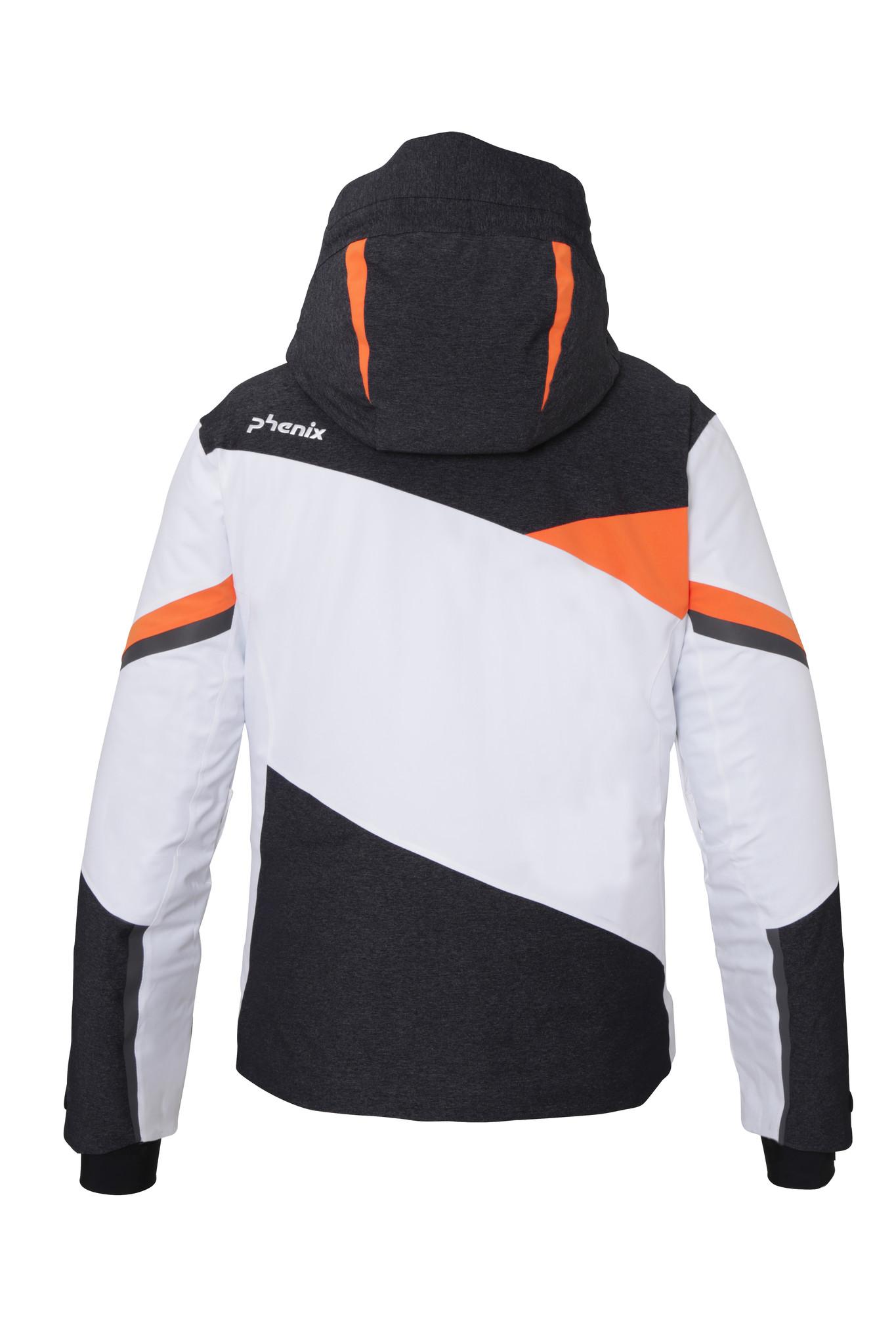 PHENIX Prism Jacket