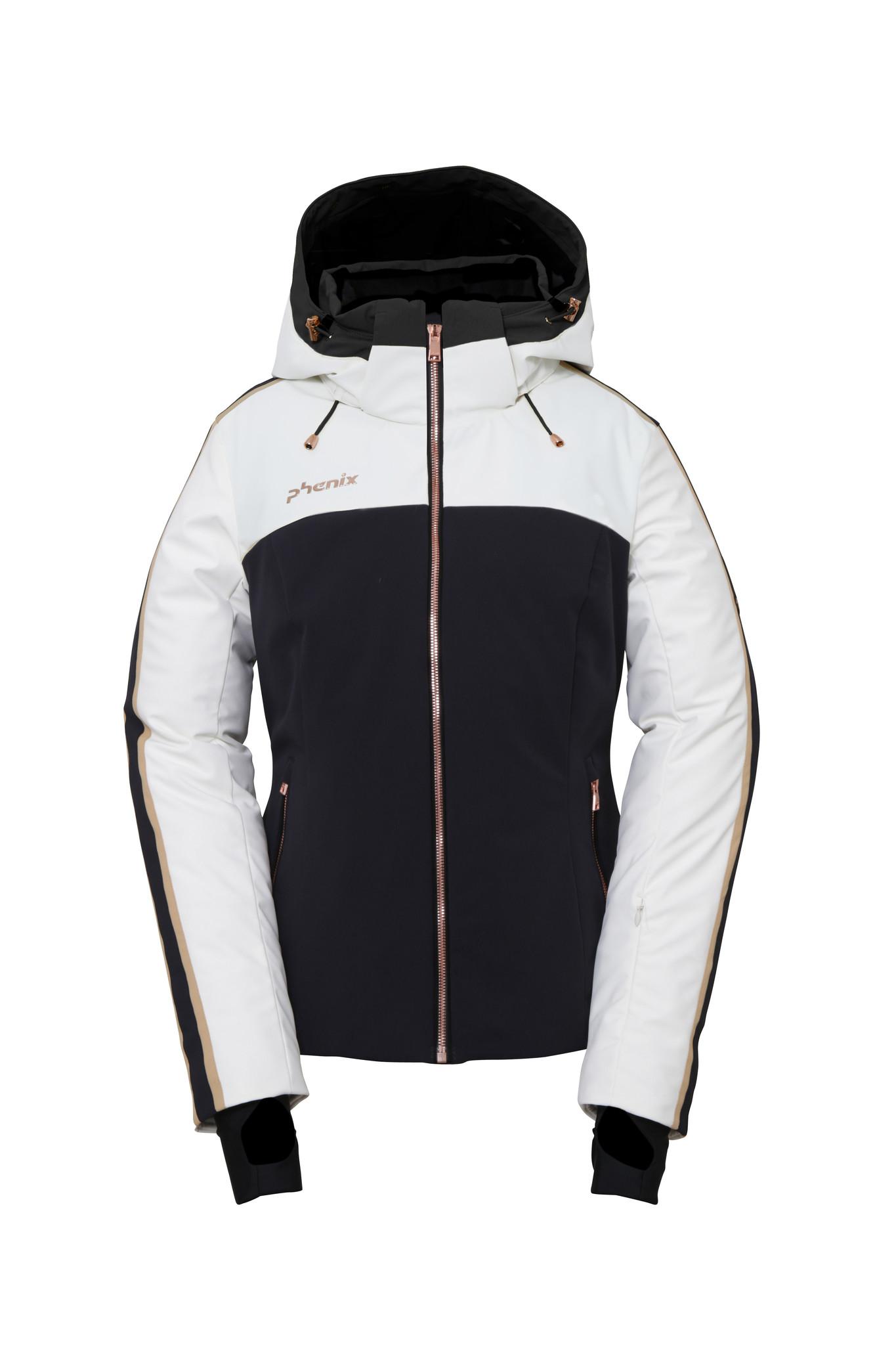 Sapphire Hybrid Down Jacket