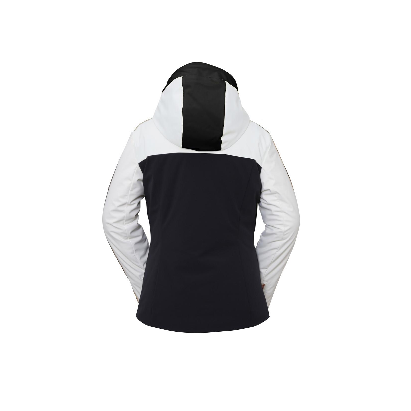 PHENIX Sapphire Hybrid Down Jacket